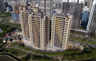 桃園將完工第2座社宅 套房租金最低僅4600元