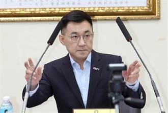 奔騰思潮:趙春山》國民黨不能當兩岸旁觀者
