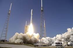 緊盯陸高超音速彈 美要大織衛星網