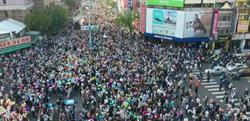 罷韓明正式起跑!5月27日起禁發布民調 違者最高罰鍰500萬