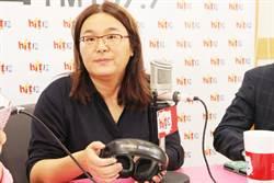 陳玉珍批蔡總統兩岸論述玩文字遊戲 「抗中保台」是喊假的