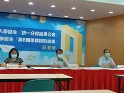個人申請分發 4校缺額逾半...華梵大學缺7成最高