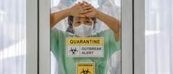 陸20日新增新冠肺炎確診2例 無症狀感染31例
