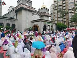 60年來第一次 台北清真寺防疫取消開齋節禮拜