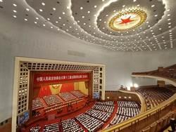 陸政協報告:深化與台黨派團體各界人士交流