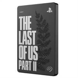 希捷推《最後生還者II》限定版新品 搶攻玩家荷包