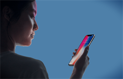 iOS 13.5來了!果粉快更新 戴口罩也能解鎖iPhone