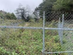 丹大林地圍籬防水鹿 卻被誤為養水鹿!