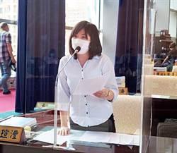 徐瑄灃關心未登錄工廠權益 要求市府有因應對策