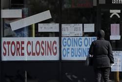 疫期爆發後 美國3900萬人申請失業救濟