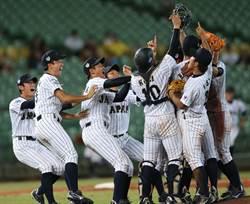 全球第1    亞洲青棒賽開打在望