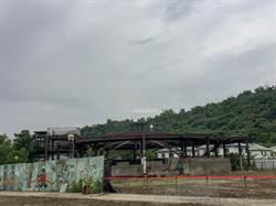 延宕6年逐鹿文化展演中心開工 預計明年8月完工照