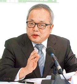 接任台灣金聯董事長... 施俊吉:用好成績說接任原因