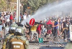 疫情擊潰經濟 南美3國動盪