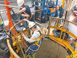 預計2032年達到9成 北市汙水接管率 14里掛零