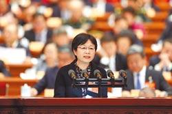 陸政協會議 民革中央4項涉台提案