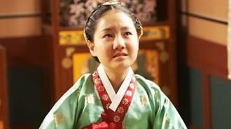 《擁抱太陽的月亮》旼花公主長大了!「超正臉蛋」撞臉這位女星