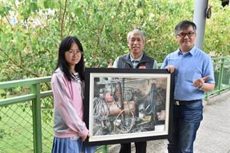 2校長接力助越南女學生完成學業