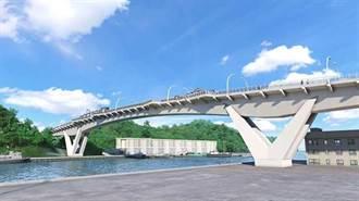 南方澳跨港大橋 預計10月初重建