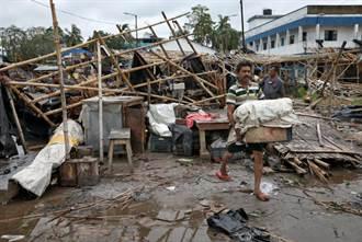 印度疫情加風災   寶萊塢明星發文祈福