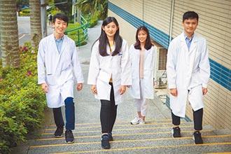 對焦大健康產業的元培醫事科技大學