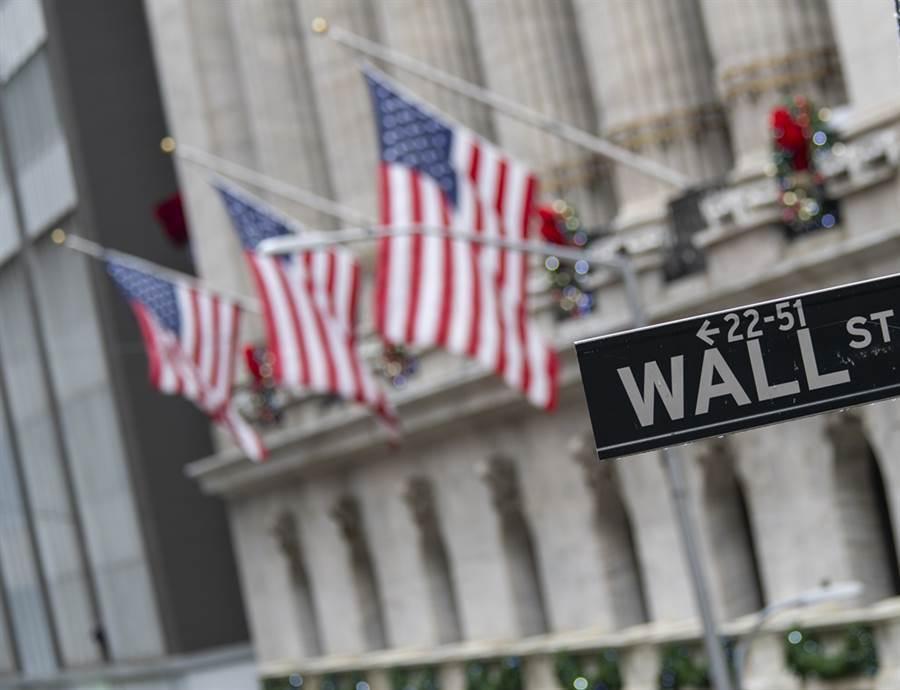 美國國債的殖利率一直處於低位的情況預示著,經濟復甦將會變得十分困難。圖/美聯社