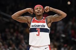 NBA》畢爾肩傷未癒 放棄參加復賽