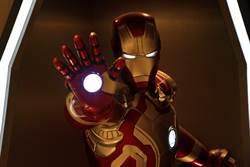 《漫威鋼鐵人VR》7/3發售!你也能成為超級英雄