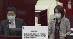 綠議員要求勞檢民眾黨 楊寶楨:賴清德才被職場霸凌