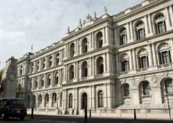 兩會審港版國安法 英外交部:望陸方尊重香港高度自治
