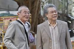 楊烈維持跨國婚40年 堅持4字箴言「決心,覺悟」