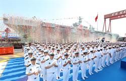 比一比 陸075艦與美最新兩棲艦差在哪