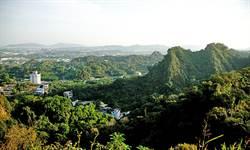 輕鬆挑戰台灣小百岳—觀音山步道