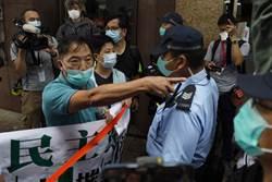 港版國安法:北京先決定後立法 分兩步推進法案