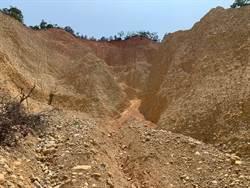 火炎山救護案頻傳 議員籲應向林管處爭取救護裝備費用