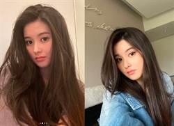 孫芸芸20歲女兒全素顏拍片 粉絲超吃驚