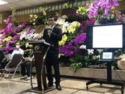 「農民退休儲金條例」三讀通過 陳吉仲:台灣農民史上的里程碑