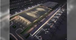 桃機第三航廈將再次招標 預算提高至445億元