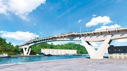 南方澳跨港大橋 10月初重建