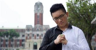 童仲彥「性學博士榜首」遭酸學店! 他發豪語「亞洲之最、論文發起來」