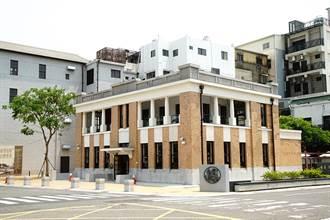 新濱˙駅前 百年銀行重生,點亮哈瑪星老街廓