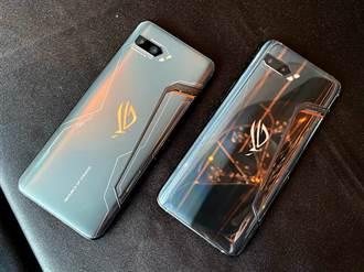 久等了 華碩ROG Phone 3跑分疑曝光效能亮眼