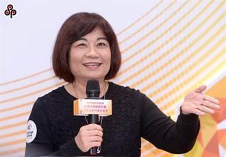 共享經濟協會報喜!前國發會主委陳美伶任顧問