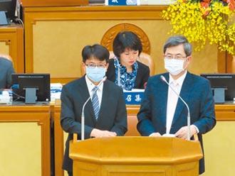 周勝考建議 廢棄物回填台北港