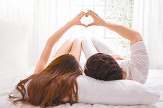 網購保險套買氣增 居家親密運動感情增溫