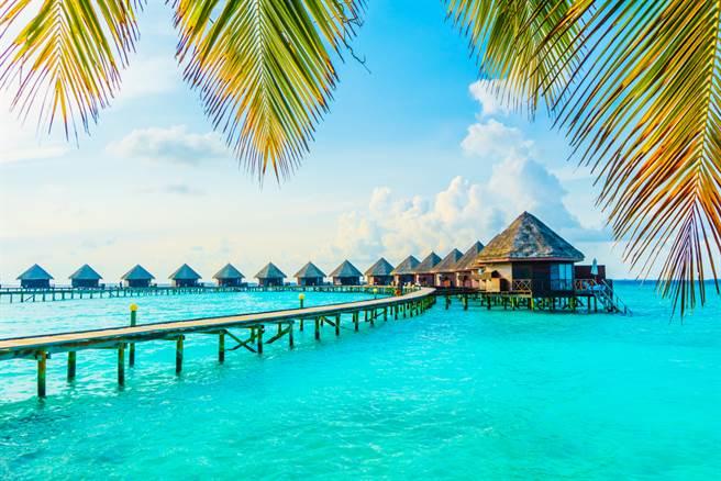 滯馬爾地夫國人返台 5人採檢均陰性。(圖/Shutterstock)
