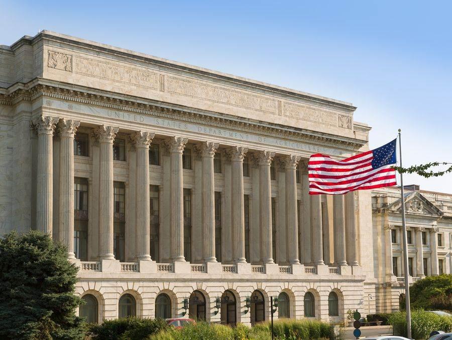 美國國務院。(達志影像/shutterstock提供)