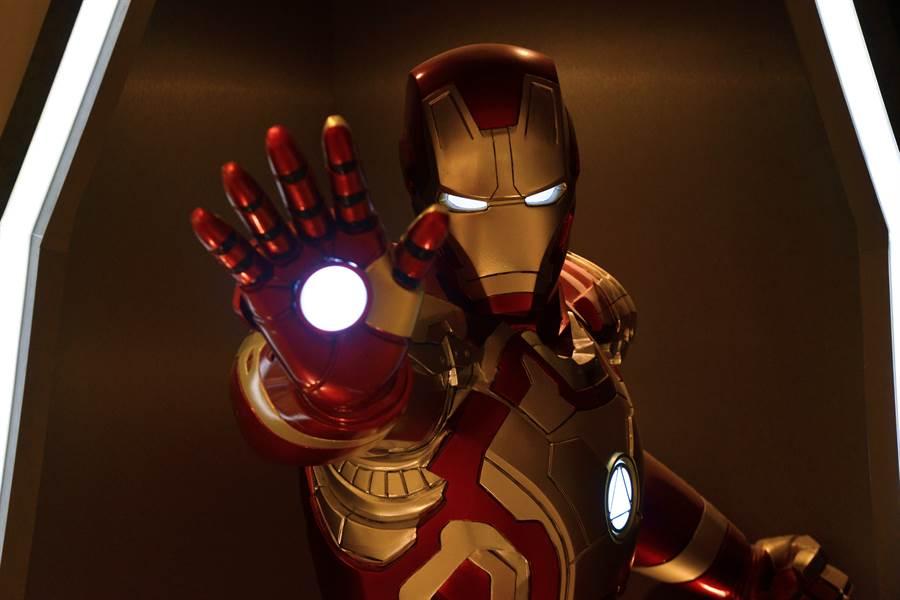 PlayStation®VR《漫威鋼鐵人VR》豪華全配包即將推出,人人都能成為超級英雄(示意圖/達志影像)