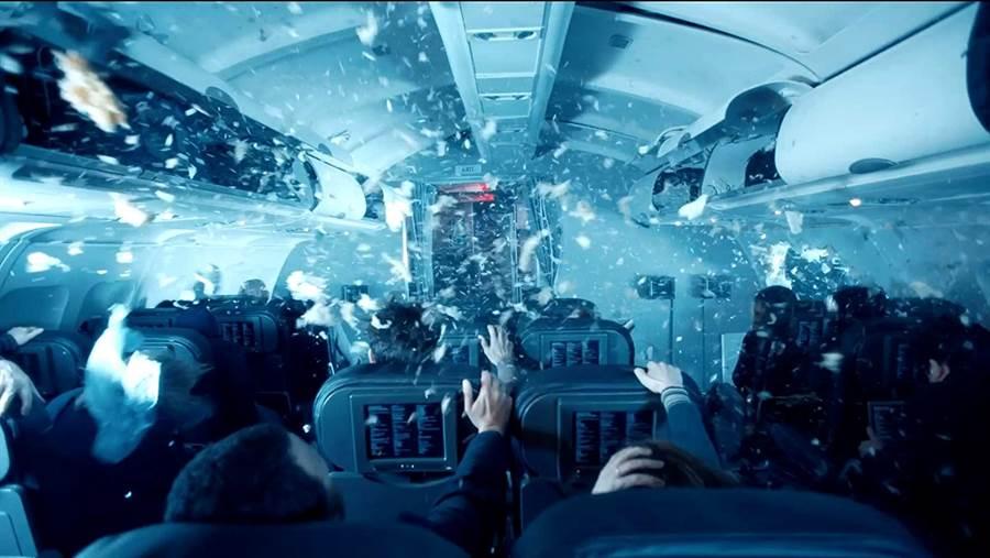 《失落航班》月底將於CATCHPLAY+影音平台全台獨家整季上架。(CATCHPLAY+提供)