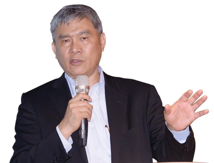 台達電董事長海英俊     圖/本報資料照片